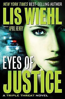 Eyes of Justice Cover